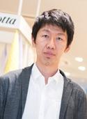 中川淳さん