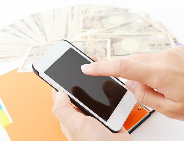 「プリペイドカード」と「アプリ」を使って家計管理!