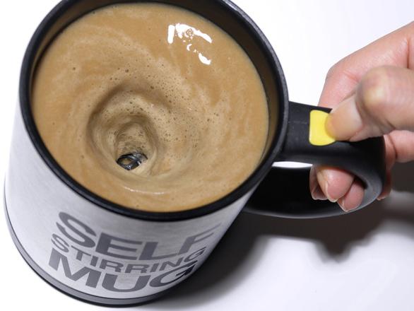 ズボラにやさしいマグカップ