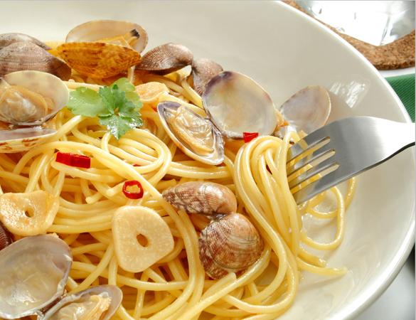 パスタとスパゲッティの違い、知っていますか?