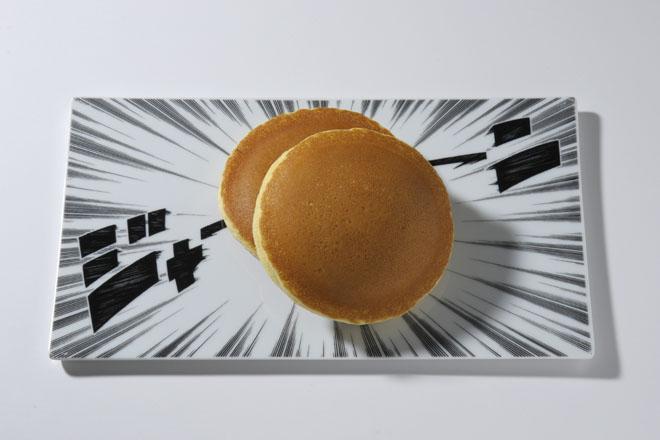 失敗作も力作も「ジャーン!」と言って食卓に出せば、きっと食卓が楽しくなるはずだ 撮影:石井幸久