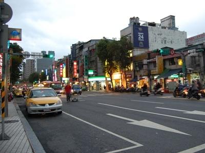 台湾で一番物価が安いと感じるのが交通費 台湾で一番物価が安いと感じるのがバス、タクシー代などの交