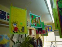 伸び伸び英語保育で個性を伸ばす