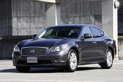 日産の名車「フーガ」!その内装・インテリアの特徴と魅力をご紹介!