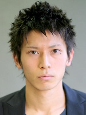 かっこいい髪型 かっこいい髪型 メンズ ベリーショート  男子の髪型☆男のかっこいい .