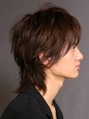 5/5 メンズもパーマで解決!扱いやすい髪型に [メンズヘア ...