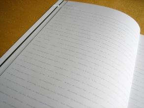 コクヨ mousu mousu ノート 一見、ふつうのノートのように見えるが、実は・・・だが、ノ