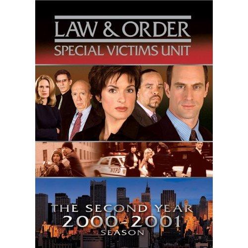Law & Order: 性犯罪特捜班 Law & Orderシリーズの中でも一