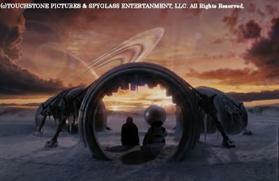 『銀河ヒッチハイク・ガイド』(2005)[The Hitchhiker  たとえ地球は壊されても