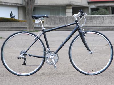 自転車の 自転車選び方 クロスバイク : ・クロスバイク】通勤自転車 ...