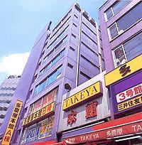 takeya okachimachi