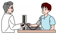 高血圧も低血圧も不整脈・動悸の原因になります