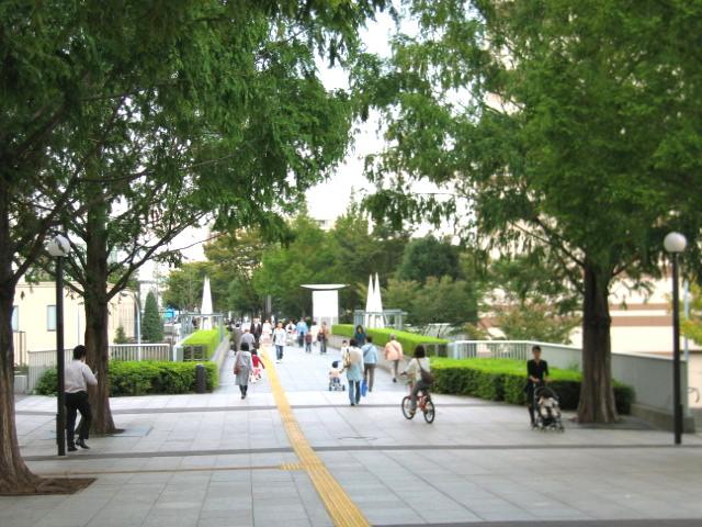 自転車の 自転車 千葉ニュータウン : 港北ニュータウン全ガイド(前 ...