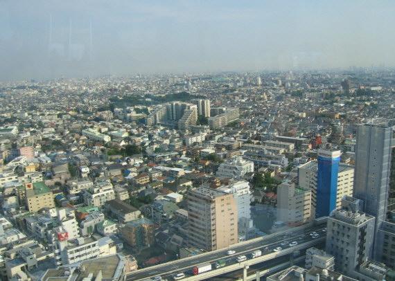 世田谷区と日立市の放射線量比較|ONZA★HEAVEN