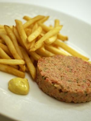 タルタルステーキの画像 p1_24
