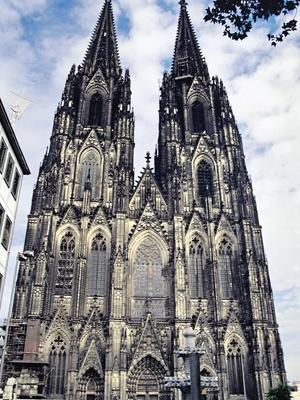 ケルン大聖堂の画像 p1_12