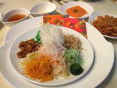 【シンガポール料理】旧正月をお ... - glolea.com