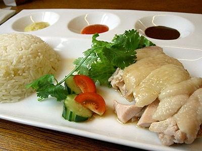 海南鶏飯の画像 p1_9
