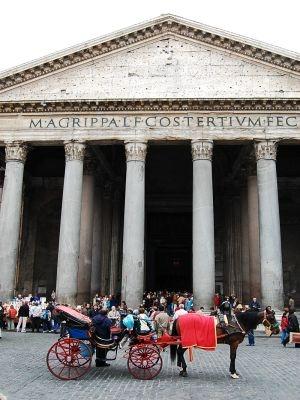 パンテオン (ローマ)の画像 p1_33
