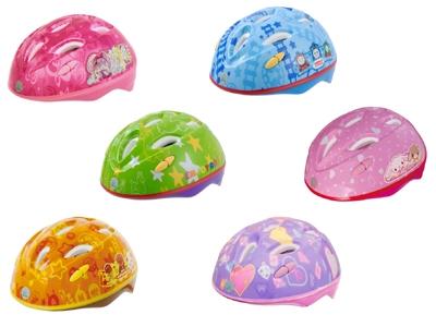 ... 別 幼児・子供用ヘルメット