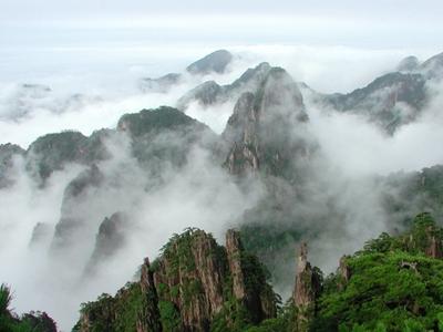 黄山の画像 p1_28