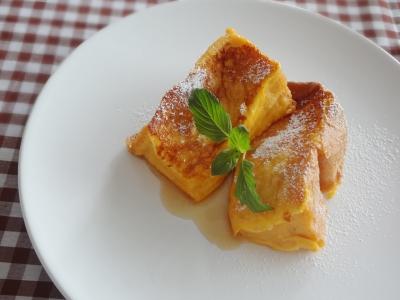 フレンチトーストの画像 p1_11