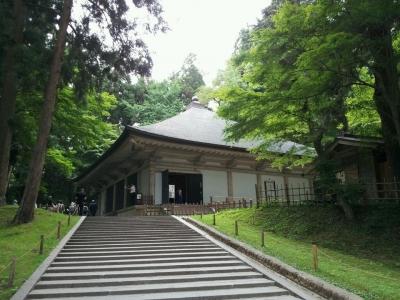 中尊寺の画像 p1_21