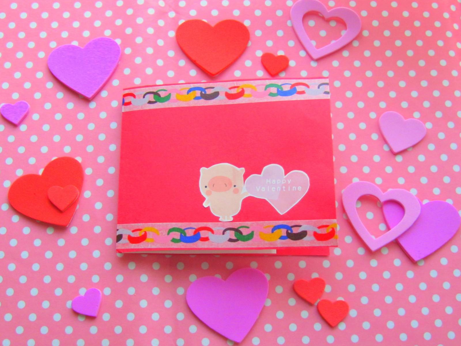 画像 1/4:バレンタインデーを ...