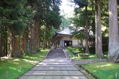 中尊寺の画像 p1_5