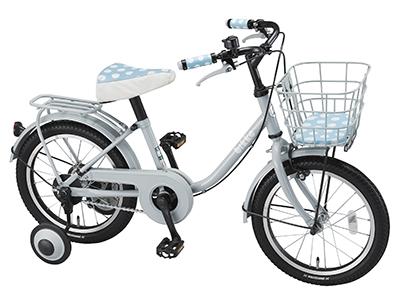 自転車の 小さい自転車 大人 : ... 自転車bikke [子供乗せ自転車] All