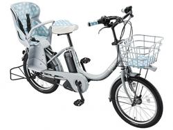 自転車の 自転車選び方 子供 : ... 楽しむ、子ども乗せ自転車bikke