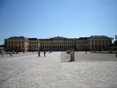 シェーンブルン宮殿の画像 p1_16