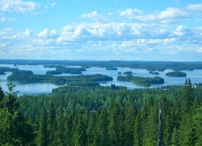 クオピオ フィンランド湖水地方 [フィンランド] All About ') 旅行 検索