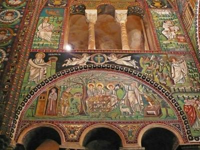 サン・ヴィターレ聖堂の画像 p1_21