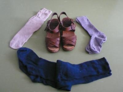 靴下 が お すす め です 靴下 ...