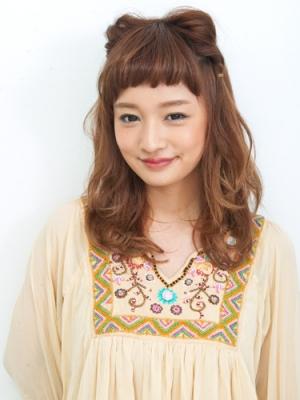 可愛い髪型 可愛い髪型 結び方 : catchme.tv