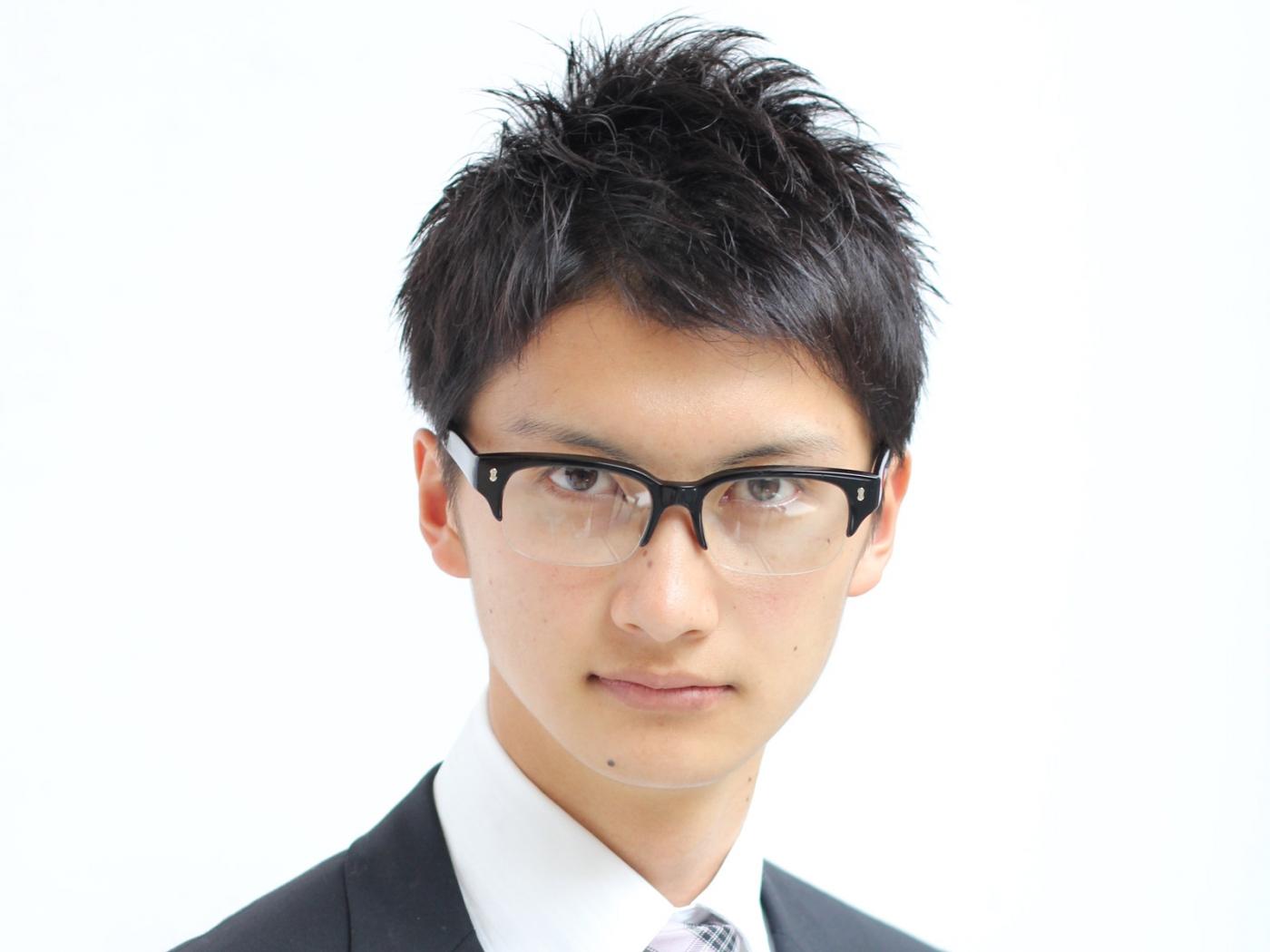 髪型の画像 p1_37