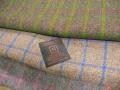 英国羊毛にこだわった、限定アニバーサリー・ツイード