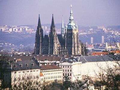 プラハ城の画像 p1_26
