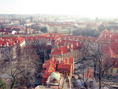 プラハ歴史地区の画像 p1_27