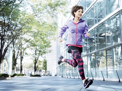 3f47ca2fd6 画像 : 【レディース】春夏秋冬 マラソンウェア/ランニングウェア おしゃれコーディネート【ジョギング】 - NAVER まとめ