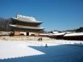 昌徳宮/ソウルの世界遺産