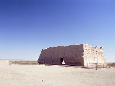 玉門関の画像 p1_21