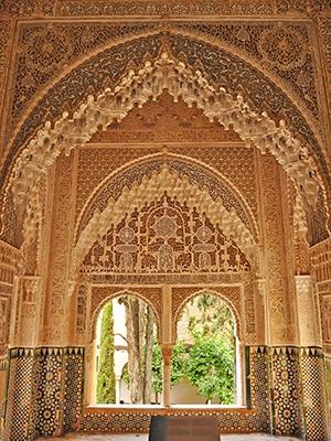 アルハンブラ宮殿の画像 p1_35