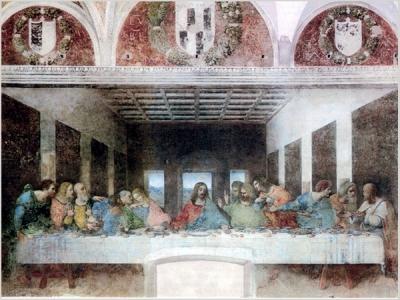 最後の晩餐 (レオナルド)の画像 p1_11
