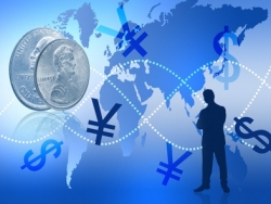 BRICsが躍進!8月の投資信託騰落率ランキング