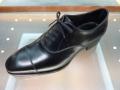 間もなく移転! 銀座ヨシノヤ2014年秋の新作紳士靴