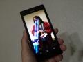 遊べるカメラ機能を搭載した「Xperia Z3」 SO-01G