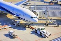 米国の航空株は一段高へ。日本の航空株にも期待がもたれるところだが・・・