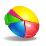 ほどよく資産分散されたポートフォリオはリバランスによってリスク管理できる